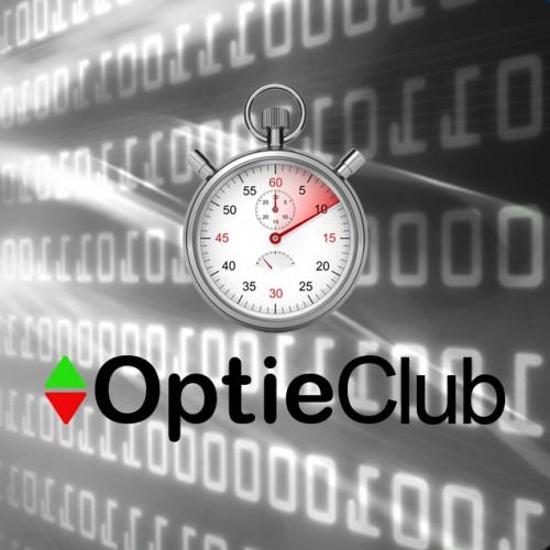 Exio Optieclub
